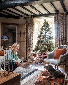 Alice im Weihnachtsland