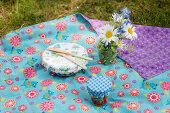 Oilcloth Ideas