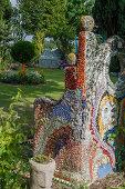 Garden of Mosaics