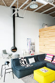 Modulares Loft