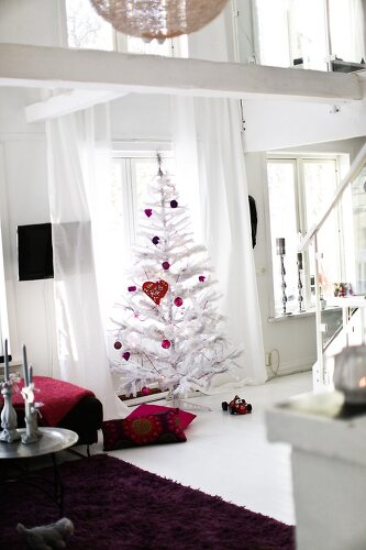 Swedish-style Christmas