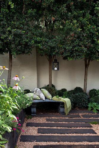 The Thrifty Garden