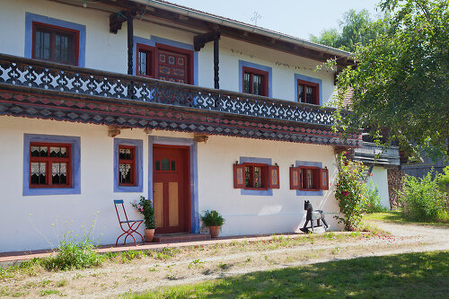 Bavarian Folklore