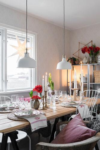 Schwedischer Advent