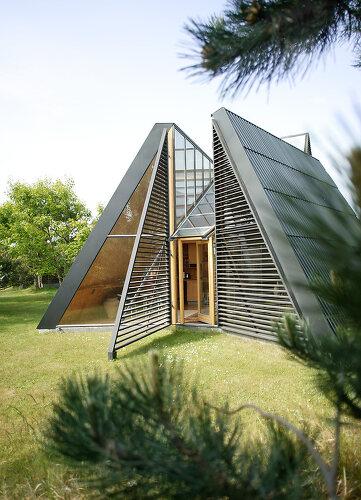 Architektur am Wochenende