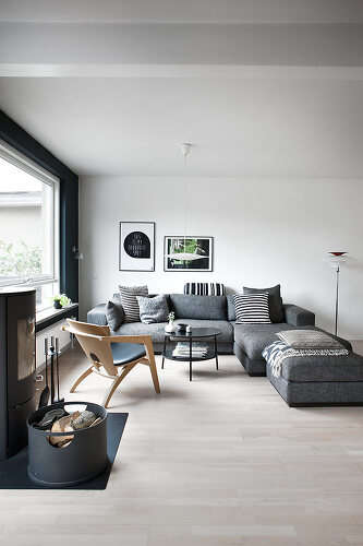 Tranquil Scandi Style