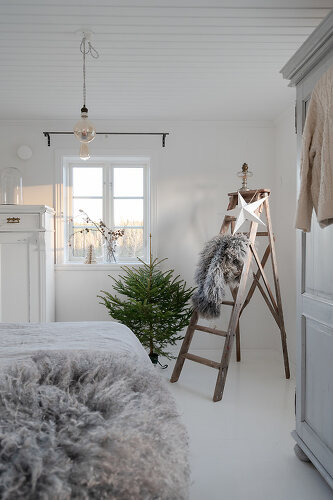 Cosy Christmas Nest