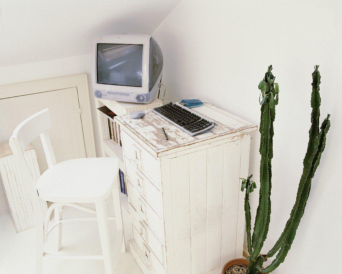 A study corner