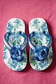 Child's flip-flops