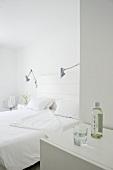 Hotel room (Casa Angelina, Praiano, Italy)