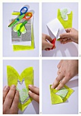 Making a small envelope