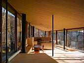 House Crane by Atelier Bow-Wow, Karuizawa, Japan
