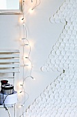 Designer Christmas wall decoration