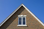 A house gabel