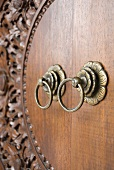 Decorative handles
