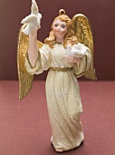 Christmas angel for the Christmas tree