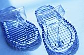 Plastic sandals (flip-flops)