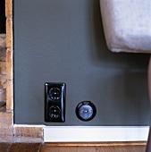 Wall socket