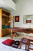 Raum im Hotel und Ayurveda Spa Shanti Maurice (Mauritius)