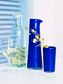 White wine from Verdello