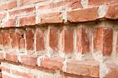 Detail brick work