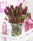 Tulipa 'Lasting love'