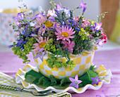 Chrysanthemum (daisies)