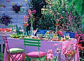 Gartenparty