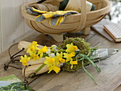 Small appliances as a spring gift for garden lovers