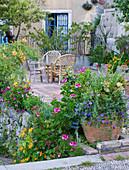 Sicily, ITALY: Casa Cuseni IN Taormina