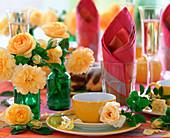 Pink 'Golden Celebration'