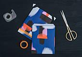 DIY-Umschlag