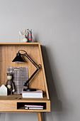 Modern writing desk