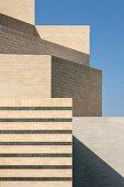 Das Museum für Islamische Kunst - Gebäudekomplex