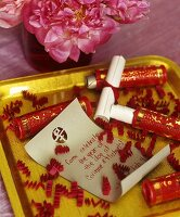 Invitation to Chinese New Year party