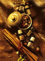 Essential oils for Ayurvedic aromatherapy