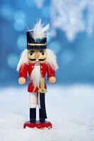 A Single Christmas Nutcracker