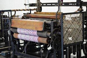 Electric loom