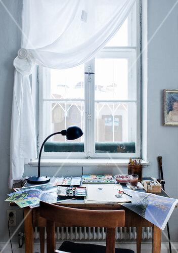 Chiemsee classic living4media for Piani casa com classico cane trotto stile