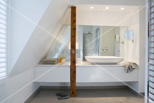 Spiegel Für Dachschrä beautiful spiegel für dachschrä contemporary thehammondreport